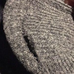 LuLaRoe Sweaters - Medium Grey Sarah